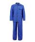 焊接防护服,焊工服,阻燃焊工服,焊接金属飞溅防护服