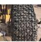 北京统威2吨铲车轮胎防滑链16/70-20轮胎保护链